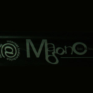 Magno Bar & Lounge