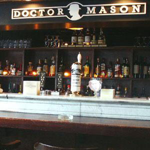 Doctor Mason