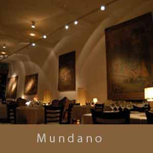 Mundano Restaurant