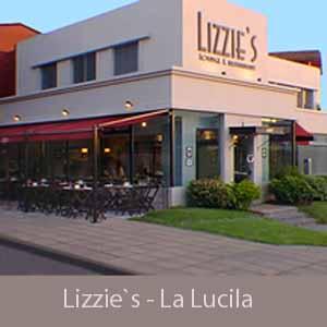 Lizzie's