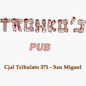 Tronko's Bar