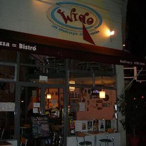 Wido Pizza