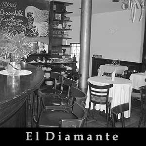 El Diamante