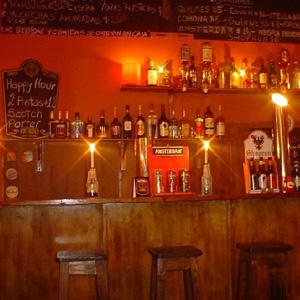 King's Town Pub y Restaurante