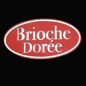 Brioche Dor�e
