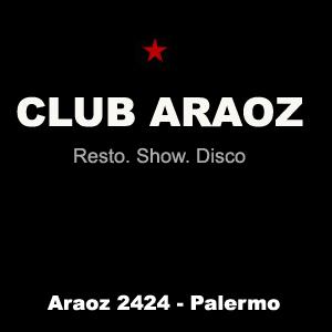 Club Araoz