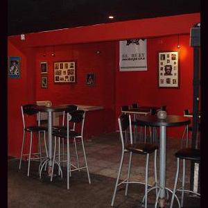 El buey bar