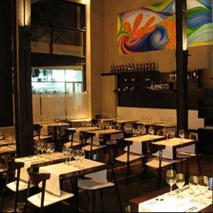 L´Embruix Restaurant