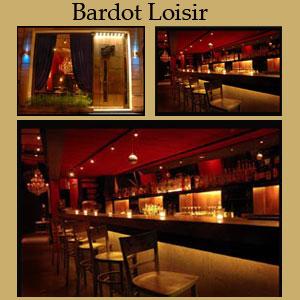 Bardot Loisir