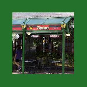Checkers Pub