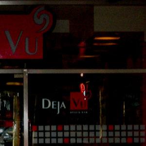 Deja Vu Bar