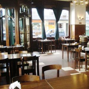 Absinth Resto-Bar