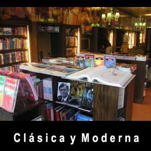 Cl�sica y Moderna